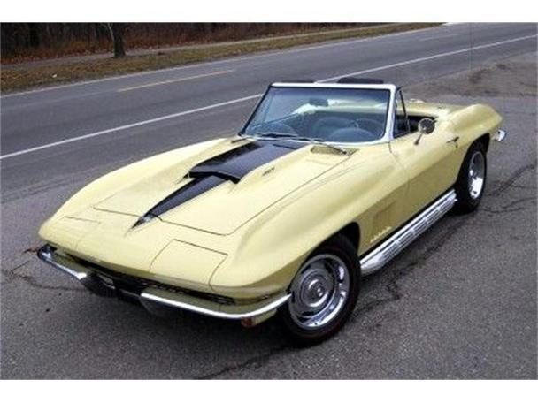 1967 chevrolet corvette stingray for sale in livonia michigan. Cars Review. Best American Auto & Cars Review