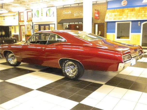 1967 chevrolet impala ss for sale in annandale minnesota classified. Black Bedroom Furniture Sets. Home Design Ideas