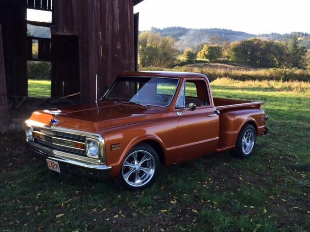 chevy truck stepside Classifieds - Buy & Sell chevy truck stepside ...