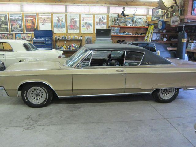 1967 chrysler new yorker coupe for sale in wallkill new york classified. Black Bedroom Furniture Sets. Home Design Ideas