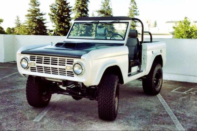 1967 ford bronco for sale in sacramento california classified. Black Bedroom Furniture Sets. Home Design Ideas