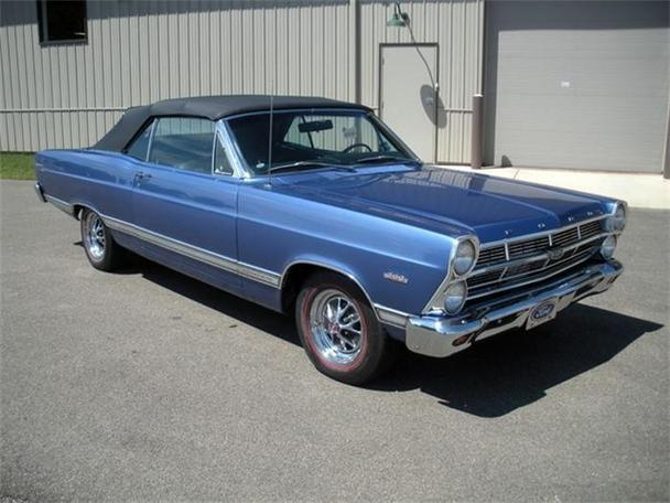 1967 ford fairlane for sale in east peoria illinois classified. Black Bedroom Furniture Sets. Home Design Ideas