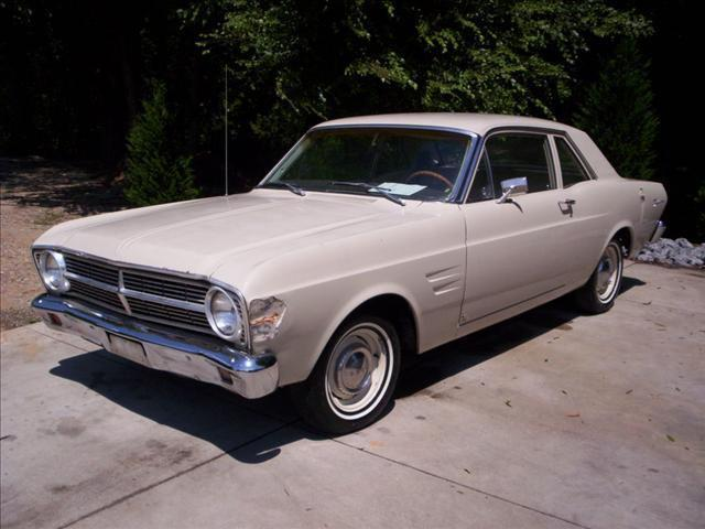 ford falcon 1967 for sale