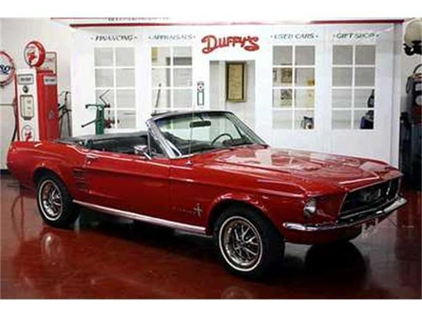 1967 ford mustang for sale in cedar rapids iowa classified. Black Bedroom Furniture Sets. Home Design Ideas