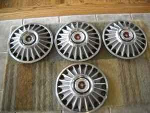 1967 Ford Mustang Hub Caps Hubcaps York Pa For Sale In York