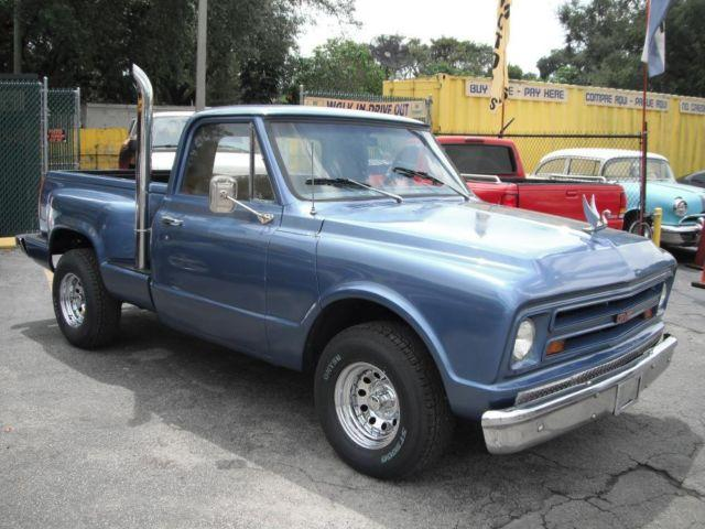 1967 GMC Pick-Up truck, collectible for Sale in Miami