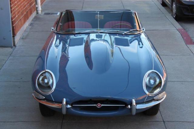 1967 jaguar e type roadster for sale in jacksonville florida classified. Black Bedroom Furniture Sets. Home Design Ideas