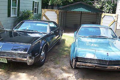 1967 oldsmobile toronado deluxe 7 0l for sale in louisburg north carolina classified. Black Bedroom Furniture Sets. Home Design Ideas