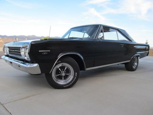 1967 plymouth gtx show quality for sale in bullhead city for Dunton motors auto sales bullhead city az