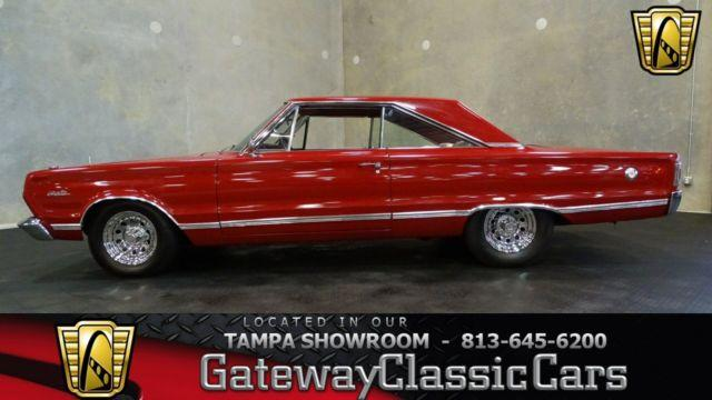 1967 Plymouth Satellite #515TPA