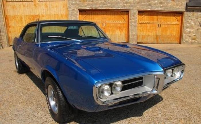 1967 pontiac firebird for sale in peoria illinois classified. Black Bedroom Furniture Sets. Home Design Ideas