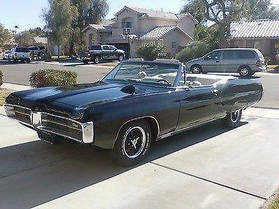 1967 pontiac grand prix base 6 6l muscle car classic car for sale in yuma arizona classified. Black Bedroom Furniture Sets. Home Design Ideas
