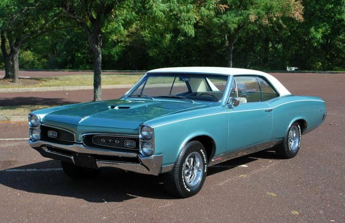 1967 pontiac gto for sale in huachuca city arizona classified. Black Bedroom Furniture Sets. Home Design Ideas