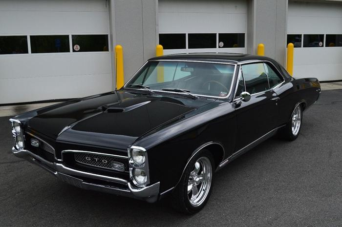 Catalina 22 For Sale >> 1967 Pontiac GTO Black - for Sale in Montgomery, Alabama Classified | AmericanListed.com