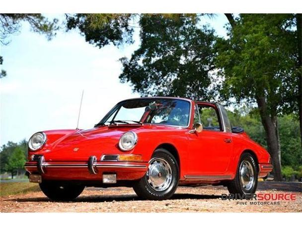 1967 porsche 911 for sale in houston texas classified. Black Bedroom Furniture Sets. Home Design Ideas