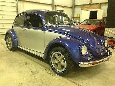 1967 vw beetle bug custom for sale in windber pennsylvania classified. Black Bedroom Furniture Sets. Home Design Ideas
