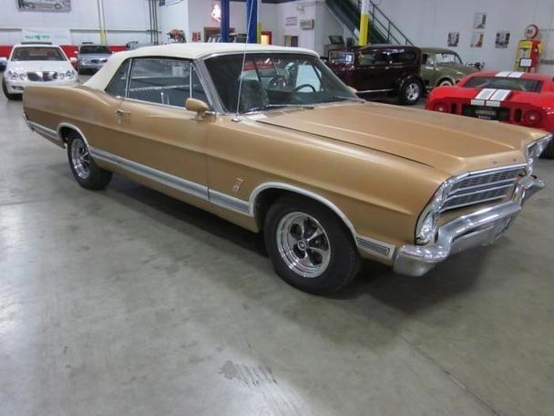 1967 ford galaxie 500 xl for sale in kentwood michigan classified. Cars Review. Best American Auto & Cars Review