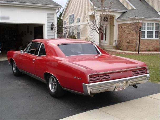 1967 Gto Craigslist Autos Post