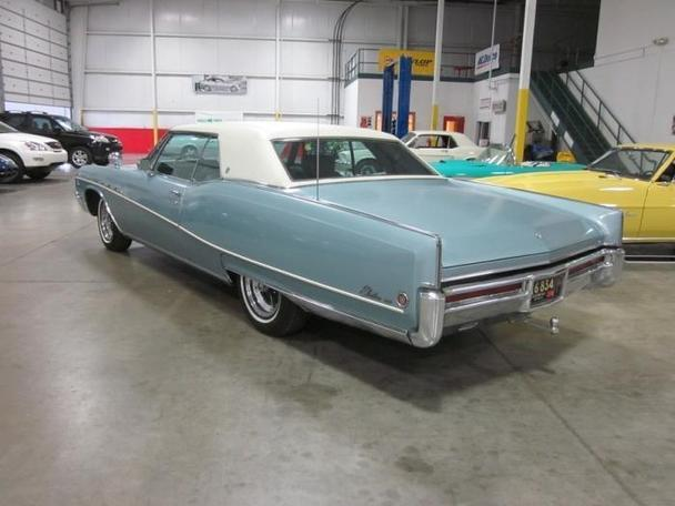 1968 buick electra 225 for sale in kentwood michigan classified. Black Bedroom Furniture Sets. Home Design Ideas