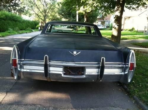 1968 cadillac coupe deville for sale in lansing michigan classified. Black Bedroom Furniture Sets. Home Design Ideas
