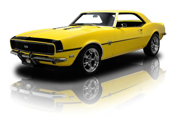 1968 Chevrolet Camaro Rs Ss For Sale In Charlotte North Carolina Classified Americanlisted Com