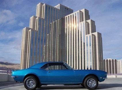 1968 chevrolet camaro z28 coupe for sale in cedar rapids iowa classified. Black Bedroom Furniture Sets. Home Design Ideas
