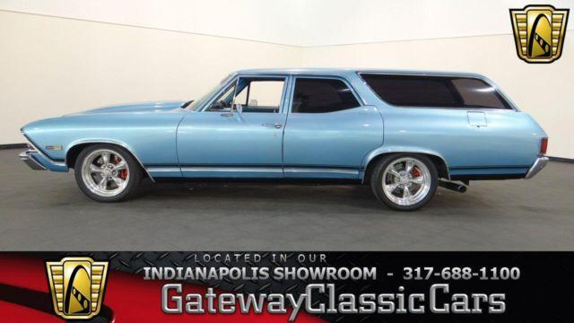 Chevelle Wagon Classifieds