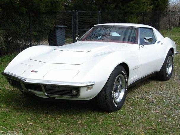 1968 chevrolet corvette for sale in arlington texas classified. Cars Review. Best American Auto & Cars Review