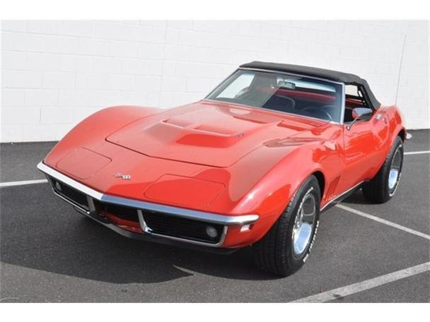 1968 chevrolet corvette for sale in hickory north carolina classified. Cars Review. Best American Auto & Cars Review