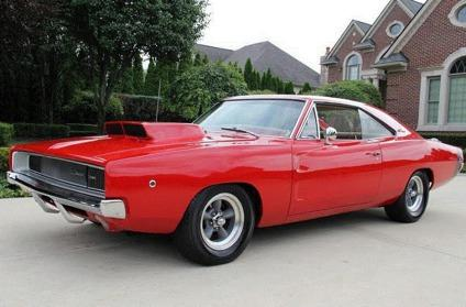 1968 dodge charger for sale in charlotte north carolina classified. Black Bedroom Furniture Sets. Home Design Ideas