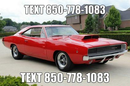 1968 dodge charger for sale in lawrenceville georgia classified. Black Bedroom Furniture Sets. Home Design Ideas