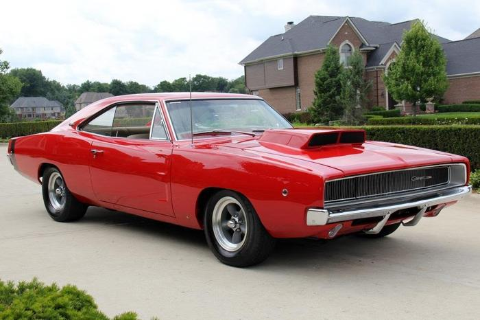 1968 dodge charger for sale in fort dodge iowa classified. Black Bedroom Furniture Sets. Home Design Ideas