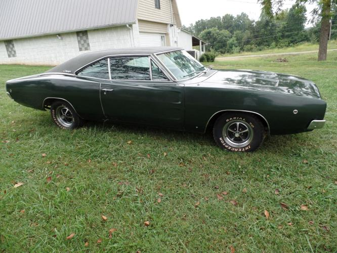 1968 dodge charger r t 440 for sale in rochester minnesota classified. Black Bedroom Furniture Sets. Home Design Ideas