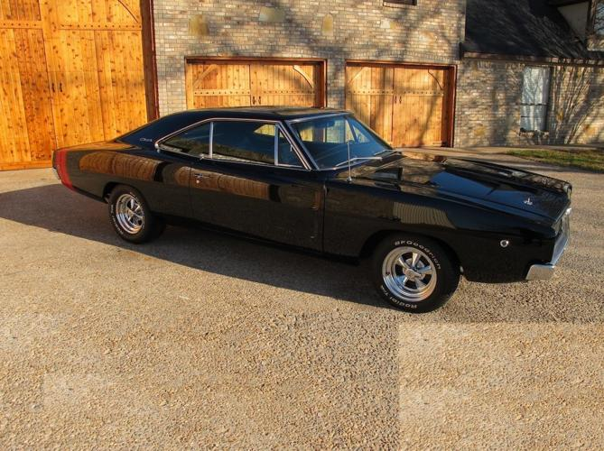 1968 dodge charger r t for sale in atlanta georgia classified. Black Bedroom Furniture Sets. Home Design Ideas