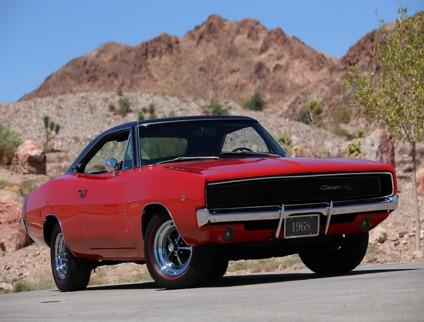 1968 Dodge Charger Rt 440 4bbl For Sale In Colorado