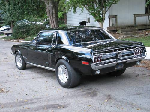 1968 drag radial street car for sale in rockford illinois classified. Black Bedroom Furniture Sets. Home Design Ideas