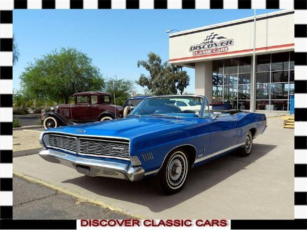 Classic Cars For Sale In Phoenix Az Area