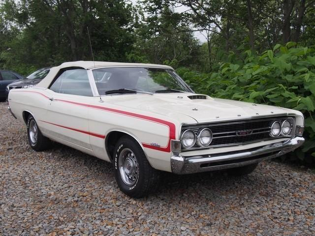 1968 ford torino for sale pa for sale in blairsville pennsylvania classified. Black Bedroom Furniture Sets. Home Design Ideas