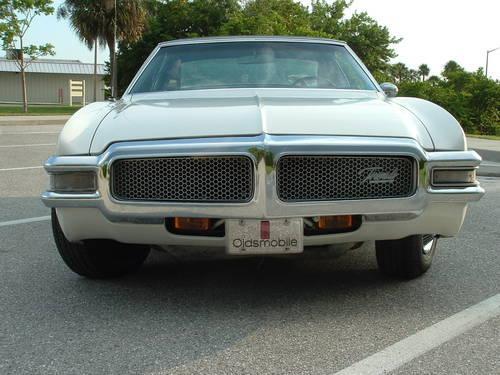 1968 oldsmobile toronado for sale in port charlotte florida classified. Black Bedroom Furniture Sets. Home Design Ideas