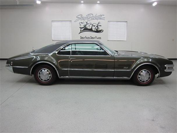 1968 oldsmobile toronado for sale in sioux falls south dakota classified. Black Bedroom Furniture Sets. Home Design Ideas