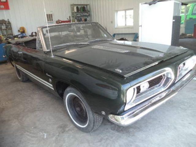 Plymouth Volare Station Wagon For Sale In Elliott Iowa Classifieds Buy And Sell