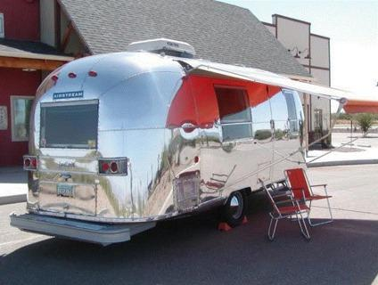 1968 restored 22 39 vintage airstream safari for sale in tucson arizona classified. Black Bedroom Furniture Sets. Home Design Ideas