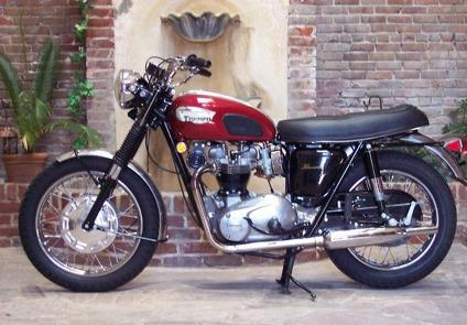 1968 triumph bonneville for sale in colorado springs colorado classified. Black Bedroom Furniture Sets. Home Design Ideas