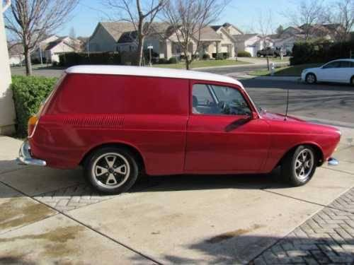 Elk Grove Vw >> 1968 Volkswagen Squareback Import Classic in Elk Grove, CA for Sale in Elk Grove, California ...