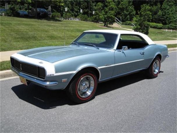1968 camaro for sale rides com http social rides com camaro for sale ...