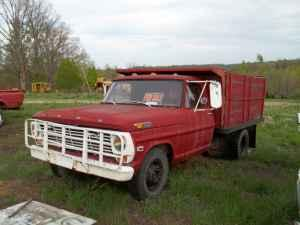 1969 1 ton dump truck f350 hardinsburg for Sale in