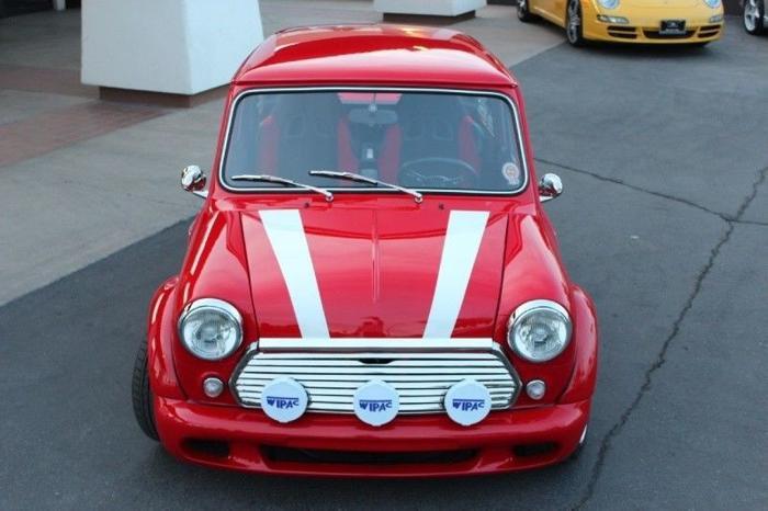 1969 Austin Mini Cooper For Sale In Bay Hills New York Classified