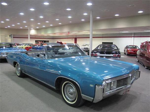 Buick Lesabre Americanlisted on 1989 Buick Lesabre Blue