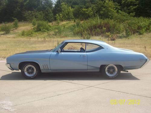 1969 Buick Skylark For Sale In Evansville Indiana Classified Americanlisted Com