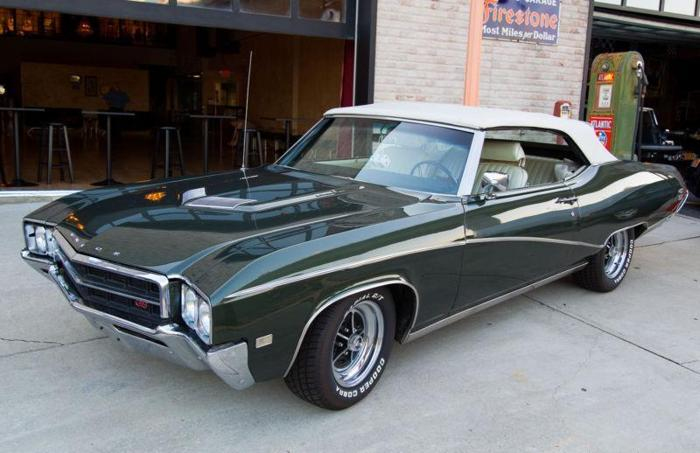 1969 buick skylark for sale in pawling new york classified. Black Bedroom Furniture Sets. Home Design Ideas